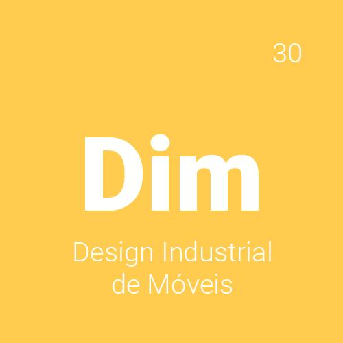 O curso Design Industrial de Móveis 30h oferece oficinas que estimulam a geração de alternativas para a criação de móveis industriais com desenvolvimento de mockups e modelagem 3D.