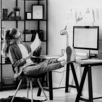 Dicas para manter a produtividade no home office - 4ED