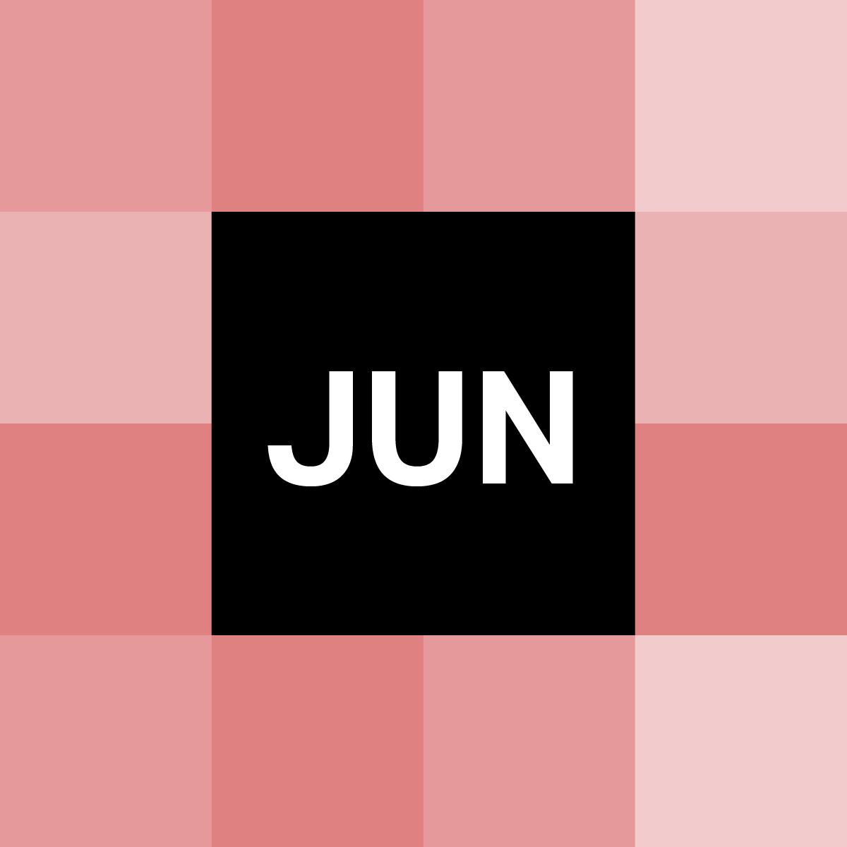 Calendário de Cursos em Junho na 4ED escola de design