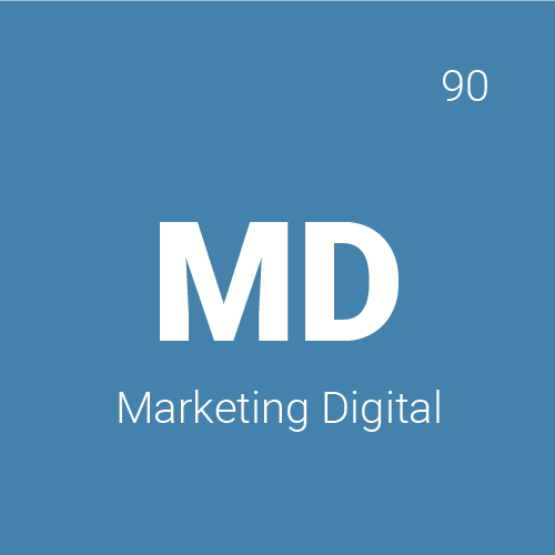 O curso de Marketing Digital 90h trata da elaboração de ações online, estratégias, conteúdo e ferramentas para gerenciar as ações de marketing digital para empresas. É composto pelos módulos Social Media, Marketing de Conteúdo, Google Adwords, Google Analytics e Gestão de Marketing Digital.