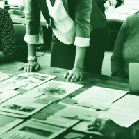 Metodologia projetual de Gui Bonsiepe - 4ED escola de design