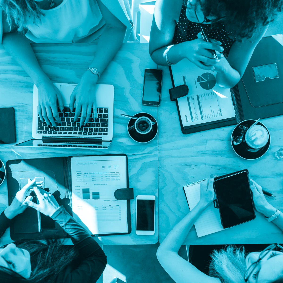 O que é Marketing e como começar nessa área - 4ED escola de design