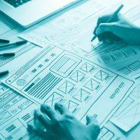 O que é UX/UI design e como começar nessa área? 4ED escola de design