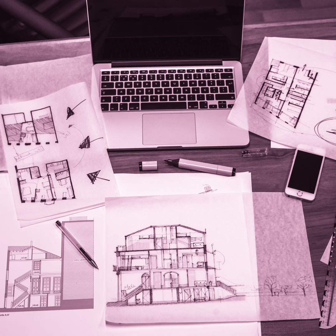 Como ter sucesso na carreira como designer de interiores - 4ED escola de design